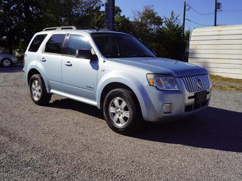2008 Mercury Mariner for sale in Kannapolis, NC