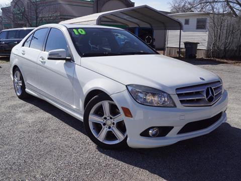 Used mercedes benz for sale in kannapolis nc for Mercedes benz for sale in nc