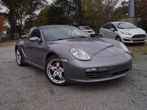 2005 Porsche Boxster for sale in Kannapolis, NC