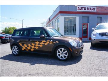 2010 MINI Cooper Clubman for sale in Kannapolis, NC