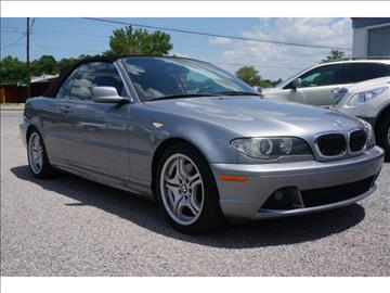 2006 BMW 3 Series for sale in Kannapolis, NC