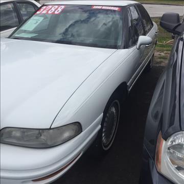 1997 Buick LeSabre for sale in Sarasota, FL