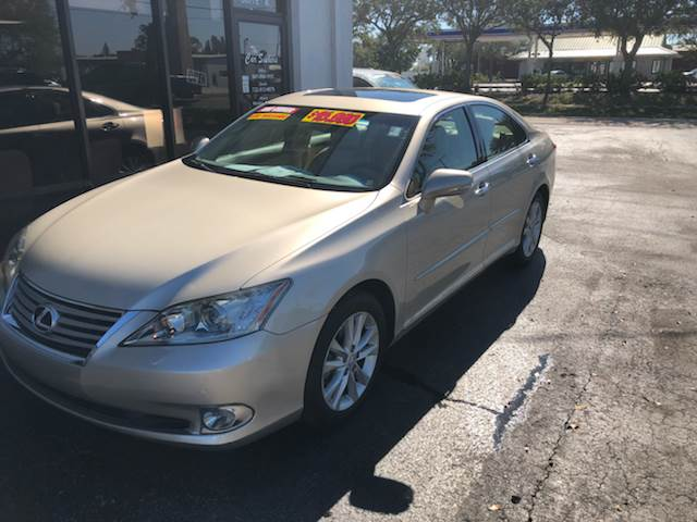 sedan sale norfolk lexus va es in for used