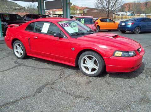 2004 Ford Mustang for sale in St George, UT