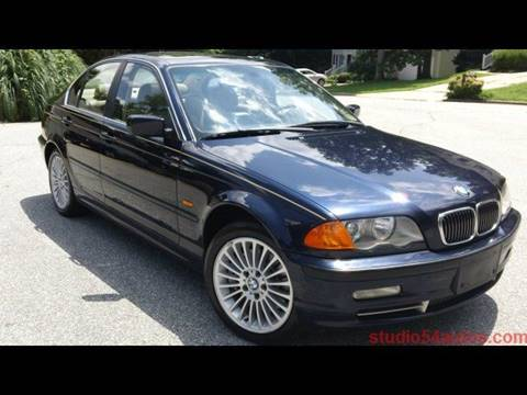 2001 BMW 3 Series for sale in Greensboro, NC
