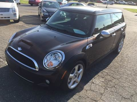 2008 MINI Cooper Clubman for sale in Greensboro, NC
