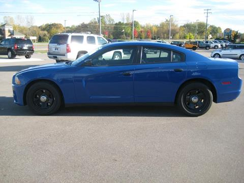 2012 Dodge Charger for sale in Comstock Park, MI