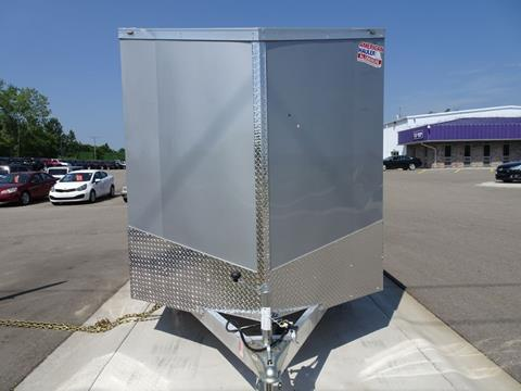 2018 American Hauler ANH716TA2 for sale in Comstock Park, MI