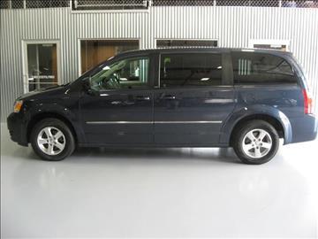 2008 Dodge Grand Caravan for sale in Comstock Park, MI