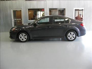 2013 Subaru Legacy for sale in Comstock Park, MI