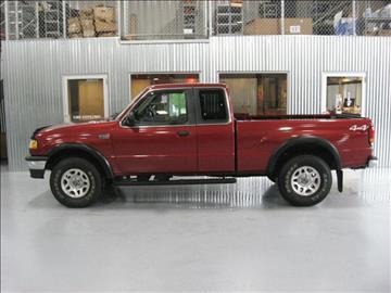 1999 Mazda B-Series Pickup for sale in Comstock Park, MI