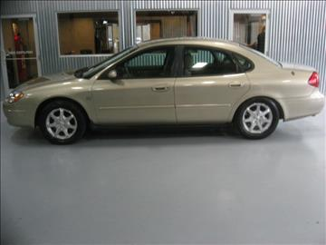 2000 Ford Taurus for sale in Comstock Park, MI