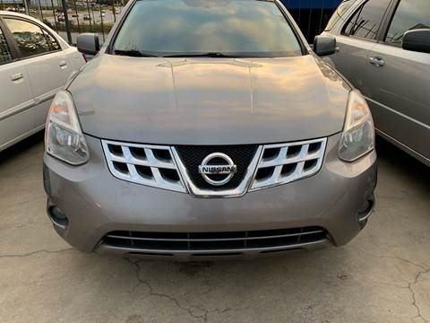 2012 Nissan Rogue for sale in Stone Mountain, GA