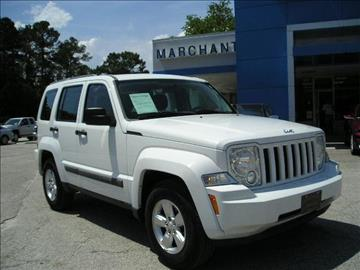 2011 Jeep Liberty for sale in Ravenel, SC
