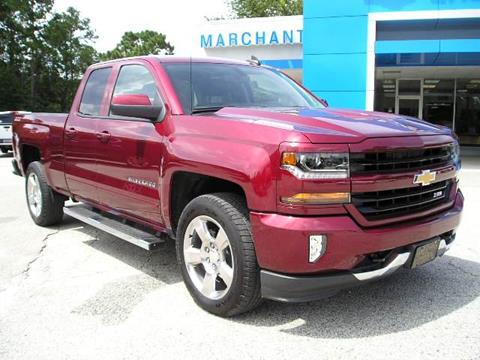 2016 Chevrolet Silverado 1500 for sale in Ravenel SC