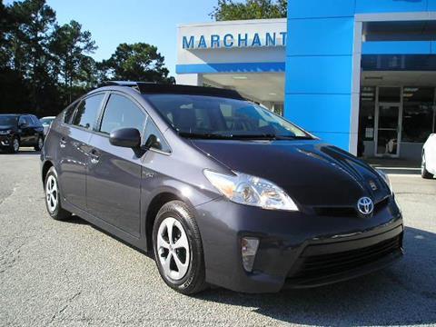 2015 Toyota Prius for sale in Ravenel, SC