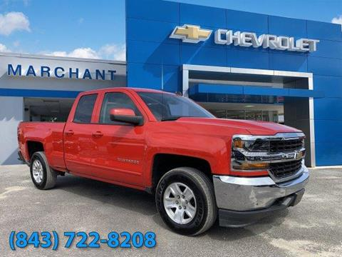 2019 Chevrolet Silverado 1500 LD for sale in Ravenel, SC