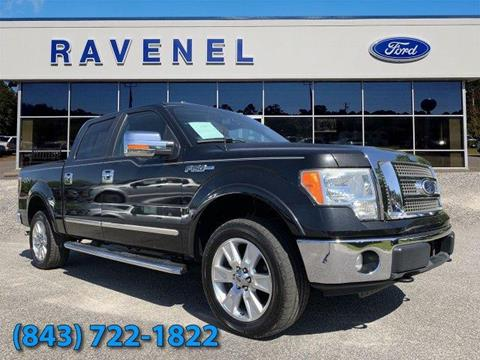 2010 Ford F 150 For Sale In Ravenel Sc