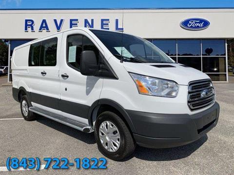 2018 Ford Transit Cargo for sale in Ravenel, SC