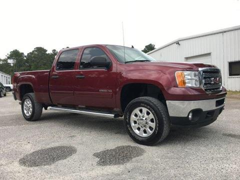 2014 GMC Sierra 2500HD for sale in Ravenel, SC