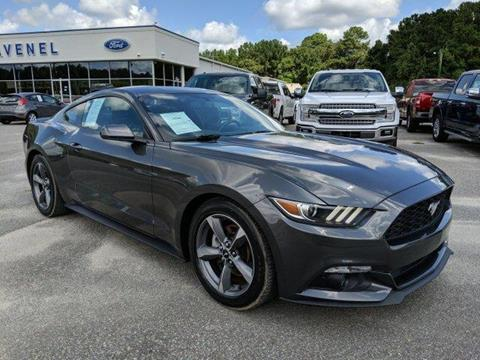 2016 Ford Mustang for sale in Ravenel, SC