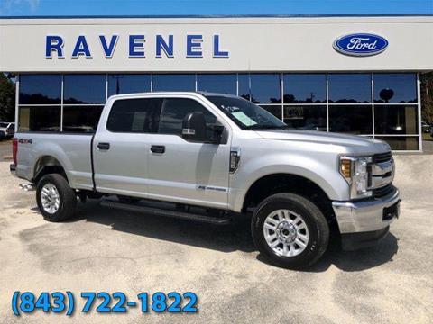 Marchant Chevrolet Inc Ravenel Sc