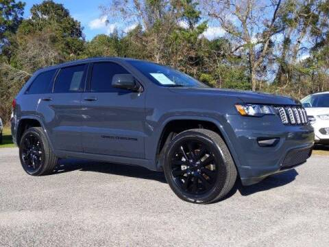 Jeep Dealership Charleston Sc >> Used Jeep Grand Cherokee For Sale In North Charleston Sc