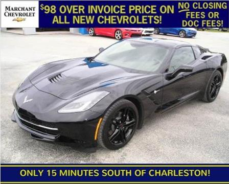 2017 Chevrolet Corvette for sale in Ravenel, SC