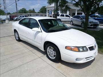 2005 Pontiac Bonneville for sale in Anderson, IN