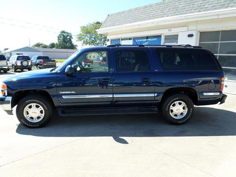 2001 GMC Yukon XL for sale in Anderson, IN