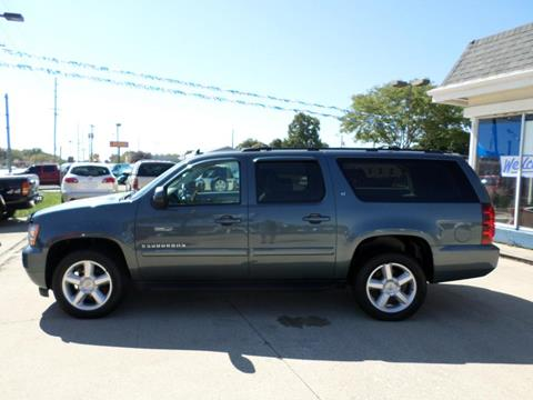 2008 Chevrolet Suburban for sale in Anderson, IN