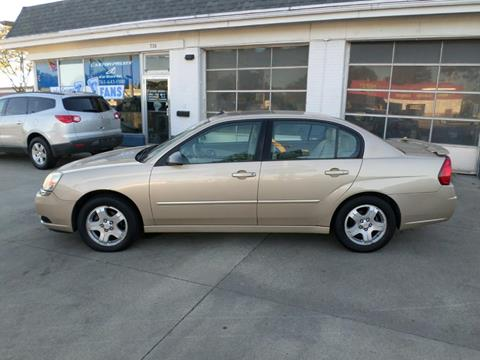 2004 Chevrolet Malibu for sale in Anderson, IN