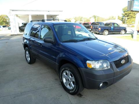 2007 Ford Escape for sale in Anderson, IN