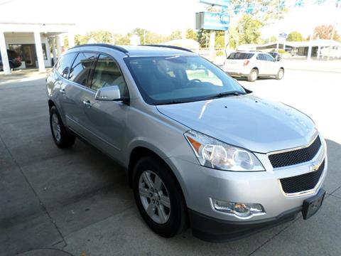 2010 Chevrolet Traverse for sale in Anderson, IN