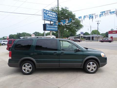 2005 Pontiac Montana SV6 for sale in Anderson, IN