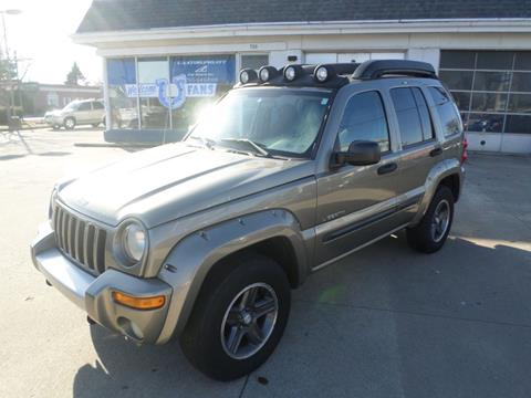 2004 Jeep Liberty for sale in Anderson, IN