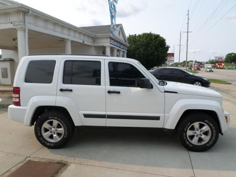 2012 Jeep Liberty for sale in Anderson, IN