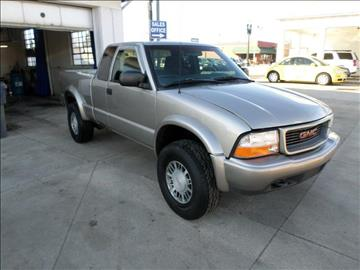 1998 GMC Sonoma for sale in Anderson, IN
