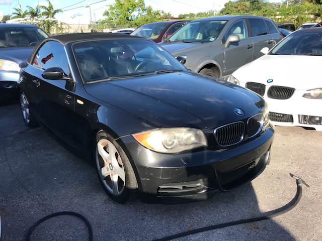 BMW Series I Convertible RWD For Sale CarGurus - 135i bmw