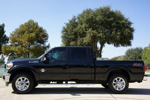 2012 Ford F-250 Super Duty for sale in Carrolton, TX