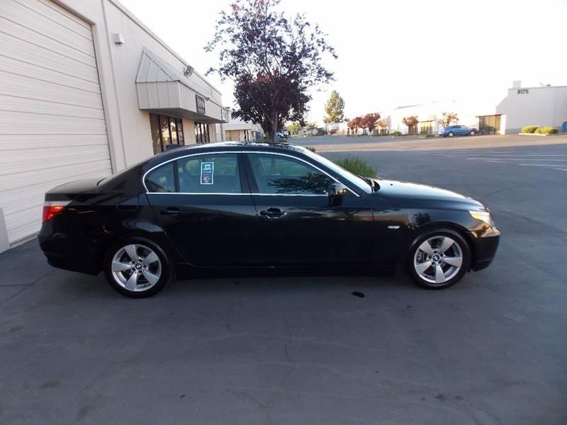 2004 BMW 5 Series 530i In Sacramento CA - Premium Auto Sales
