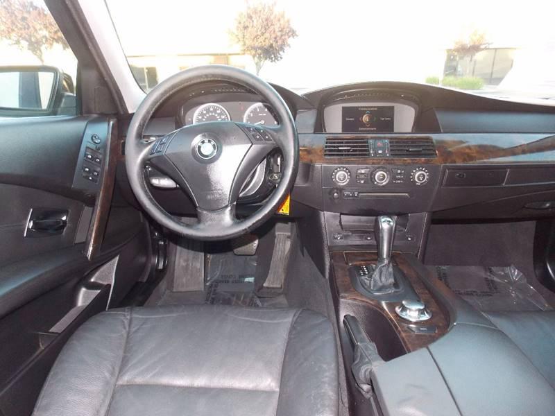 2004 BMW 5 Series 530i 4dr Sedan - Sacramento CA