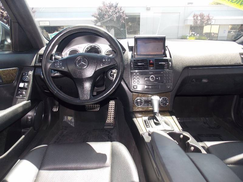 2008 Mercedes-Benz C-Class C 350 Sport 4dr Sedan - Sacramento CA