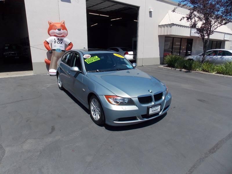 2007 BMW 3 Series 328i 4dr Sedan - Sacramento CA