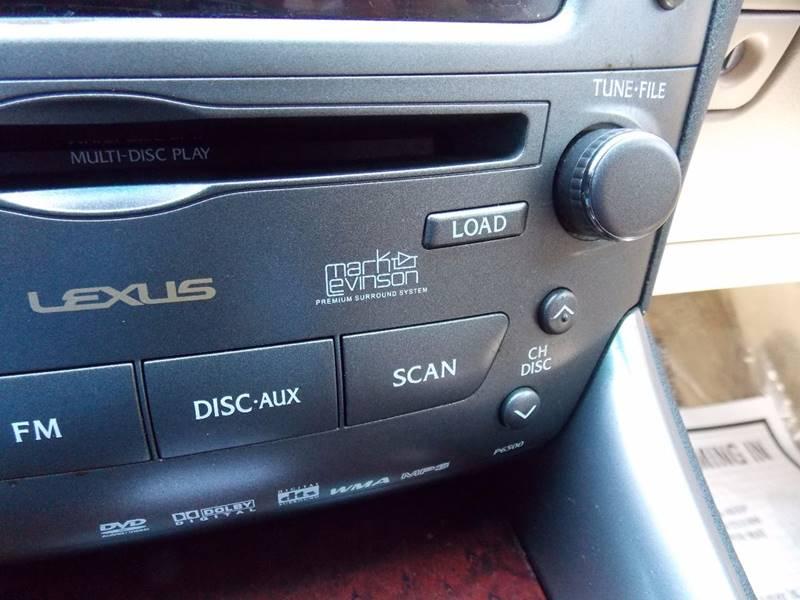 2007 Lexus IS 350 4dr Sedan - Sacramento CA