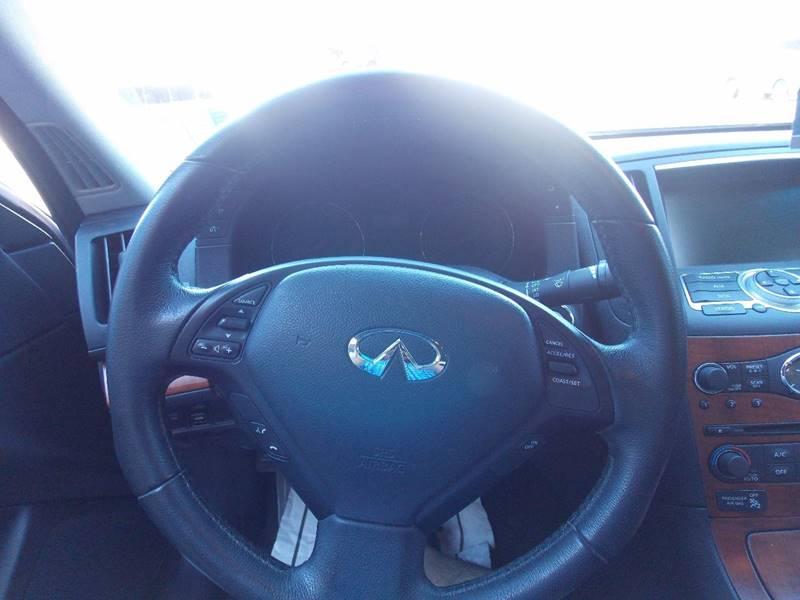 2007 Infiniti G35 4dr Sedan (3.5L V6 5A) - Sacramento CA
