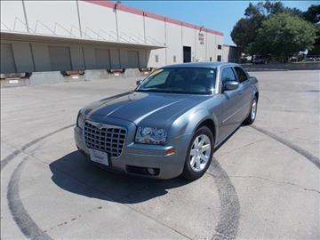 2006 Chrysler 300 for sale in Sacramento, CA