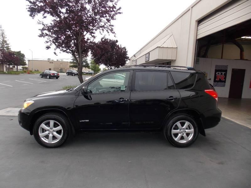 Toyota RAV Limited In Sacramento CA Premium Auto Sales - 2006 rav4