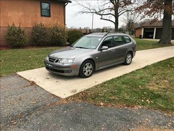 2006 Saab 9-3 for sale in Marion, OH