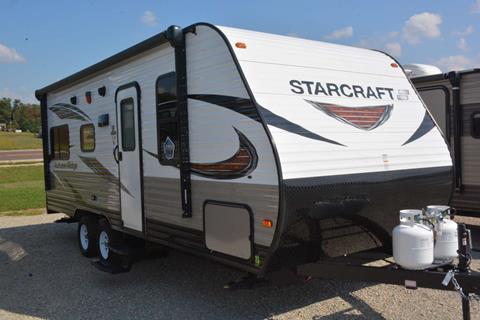 2018 Starcraft Starcraft Autumn Ridge Outfitt